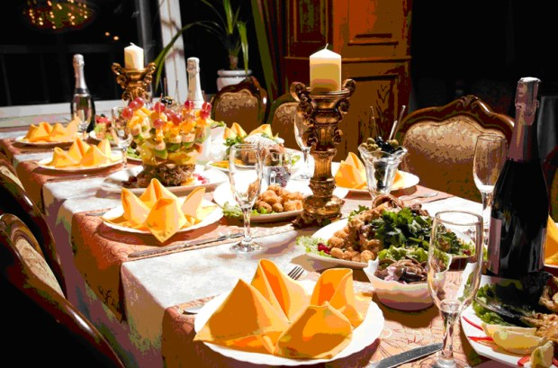 party-planning-dining