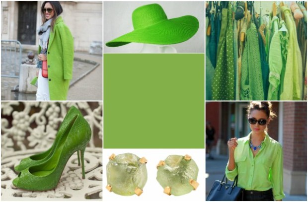 greenery-collage
