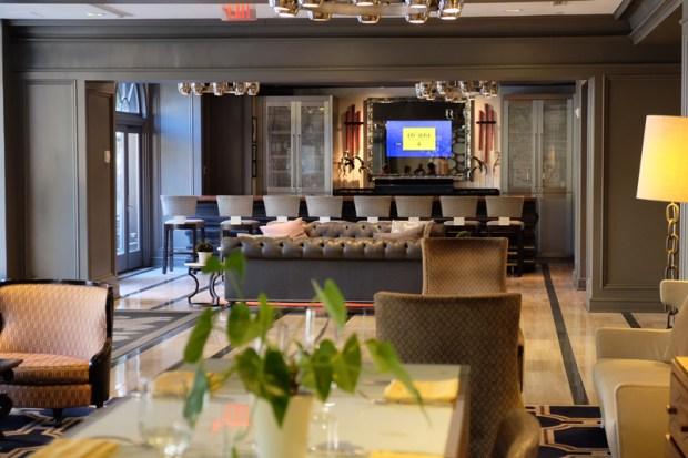 Best-hotels-washington-DC–Melrose Georgetown-hotel