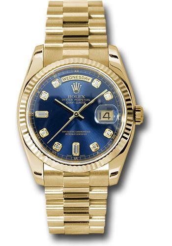 rolex- top 10 watches for men