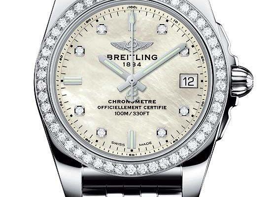 top watches-brietling-rolex