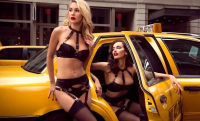 Victoria Secret- runway -model Sarah Stephens (5)