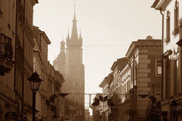 city-guide-to-Krakow-Poland
