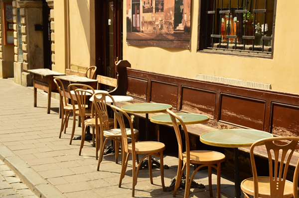 city-guide-to-Krakow-Poland