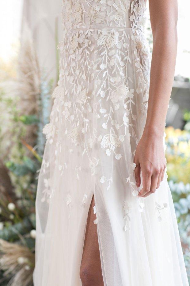 lace wedding dresses uk