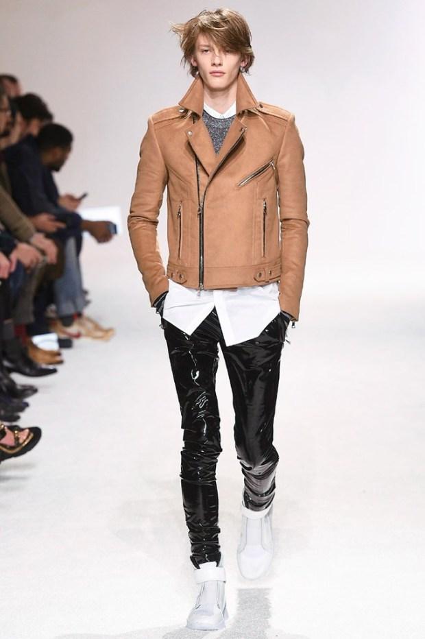 Balman Menswear Fall Winter 2018 (3)