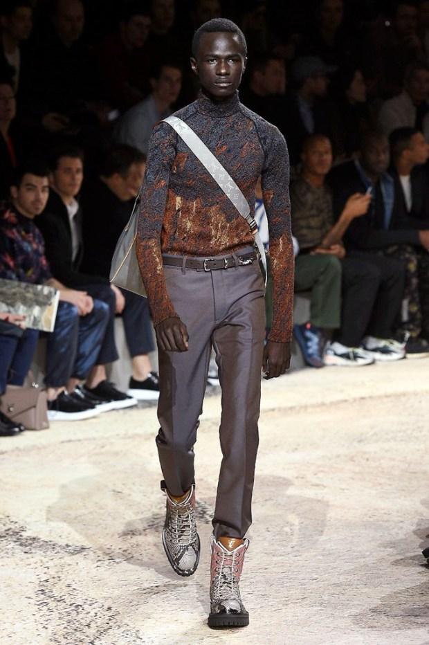 LouisVuitton Menswear 2018 (1)