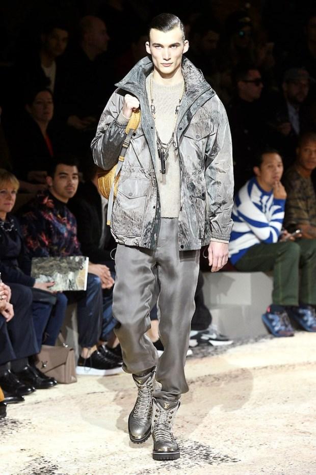 LouisVuitton Menswear 2018 (14)