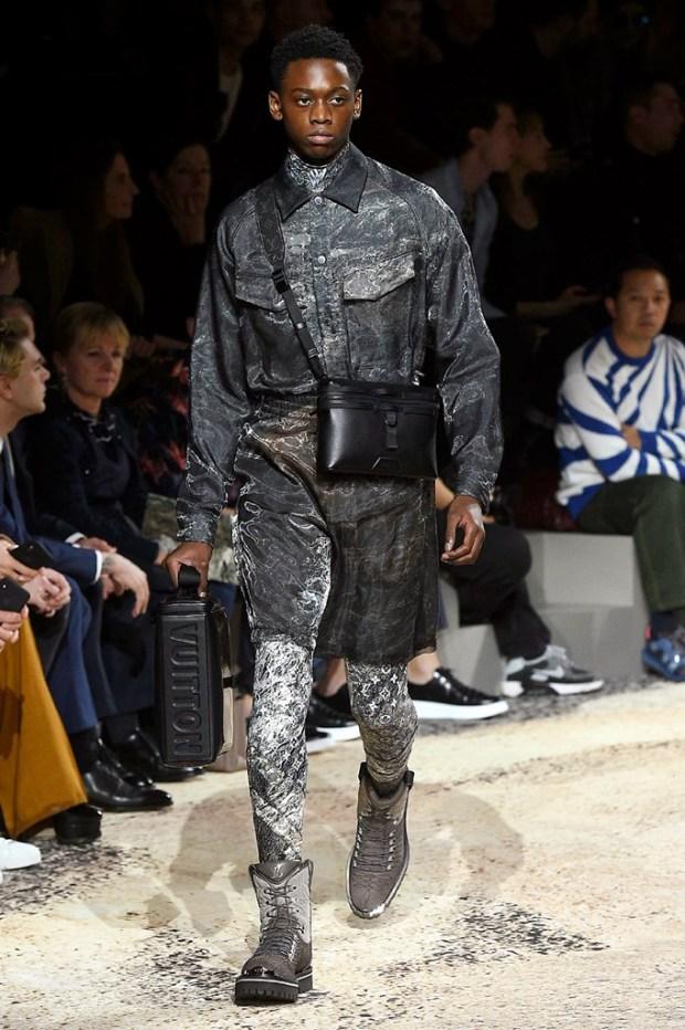 LouisVuitton Menswear 2018 (18)