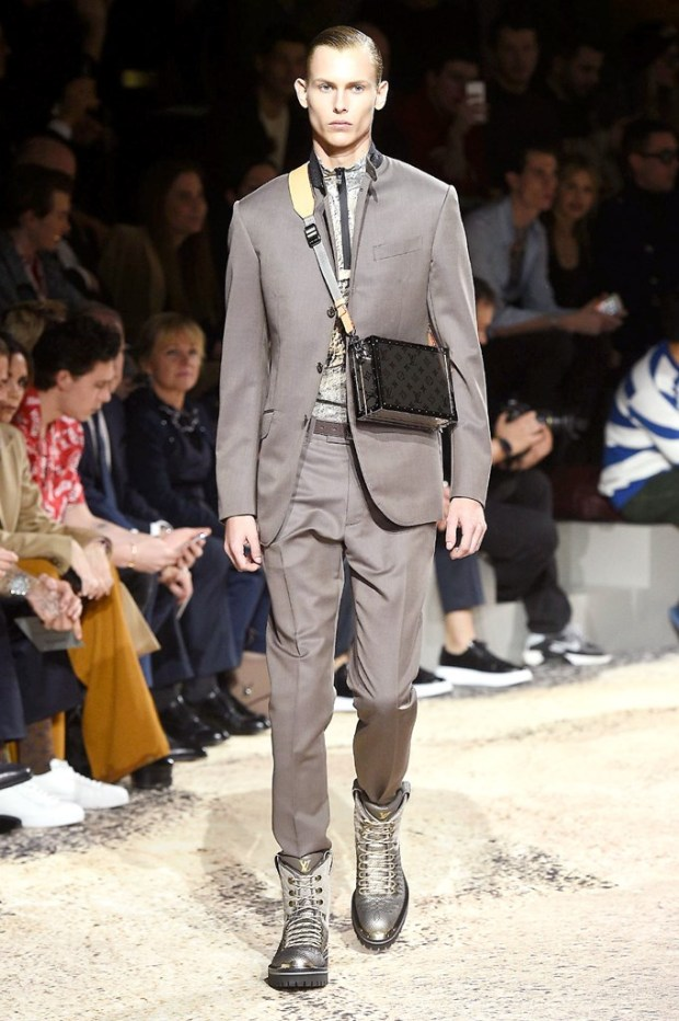 LouisVuitton Menswear 2018 (19)
