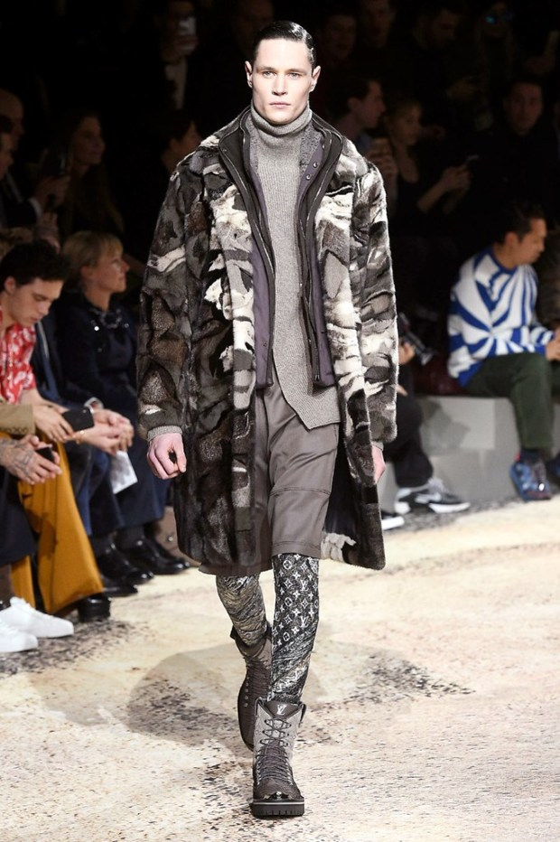 LouisVuitton Menswear 2018 (23)