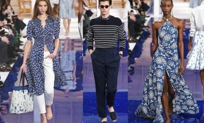 Ralph Lauren Spring 2018 Collection   New York Fashion Week