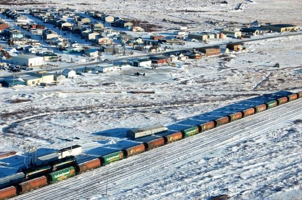 Image 2 – Churchill, Manitoba, Canada