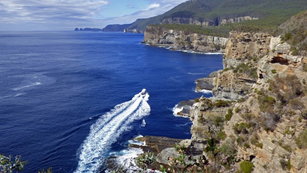 4 Tasman National