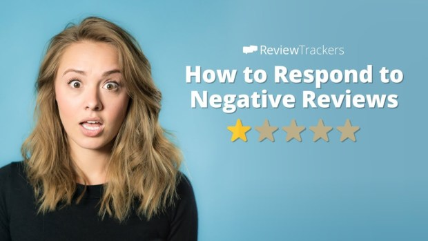 Three Reasons Bad Reviews Could Offer The Boost Your Business Needs