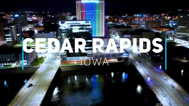 Cedar Rapids: The Thriving City On The River