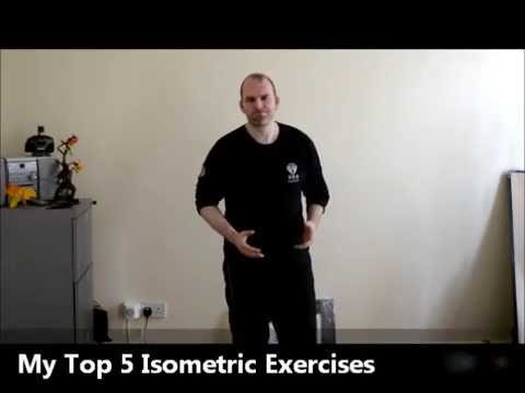 Isometrics: How They Can Help Your Body, Beauty, and Your Life!