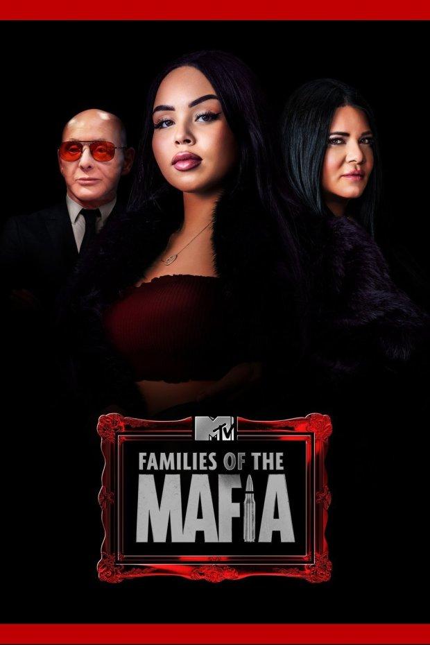 Families of the Mafia Promo Image MTV