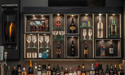 6 Essential Tips You Need for Setting Up a Fantastic Home Bar
