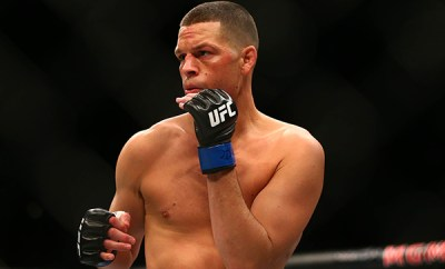 Healthy and fast muscle recovery with the UFC champion: Nate Diaz