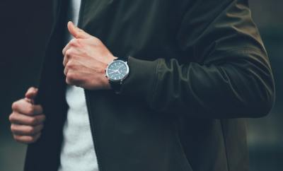 Crucial hacks to keep in mind when buying male watches