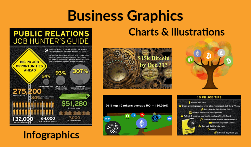 Graphics for business