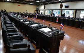 Plenario Asamblea Legislativa