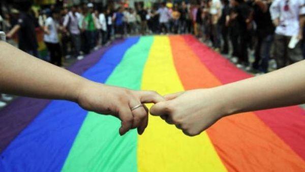 ¡Viva el matrimonio igualitario! ¡La lucha continúa!