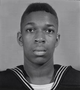 June 2017 Coltrane sailor