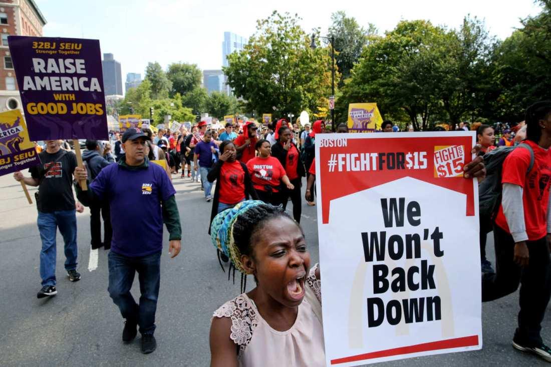 Oct. 2017 Labor Day Boston Craig F. Walker : Globe