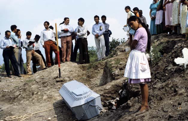 June 2018 El Salv. coffin