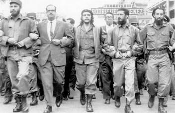 Sept. Fidel & Che May 5, 1960 La Coubre