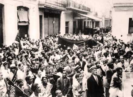 March 2019 Cuba gen strike 1933