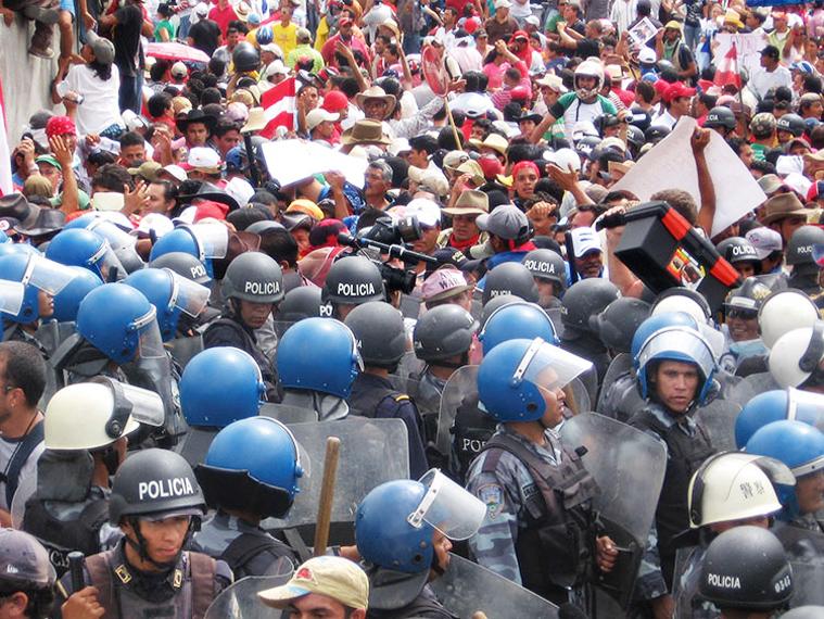 April 2019 Honduras (Sandra Cuffe-Berk. Review)