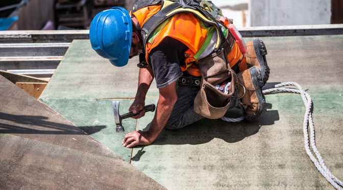 Sharp rise in construction deaths coincides with plunge in inspections
