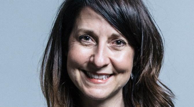 Liz Kendall on ADASS 2020 Budget Survey