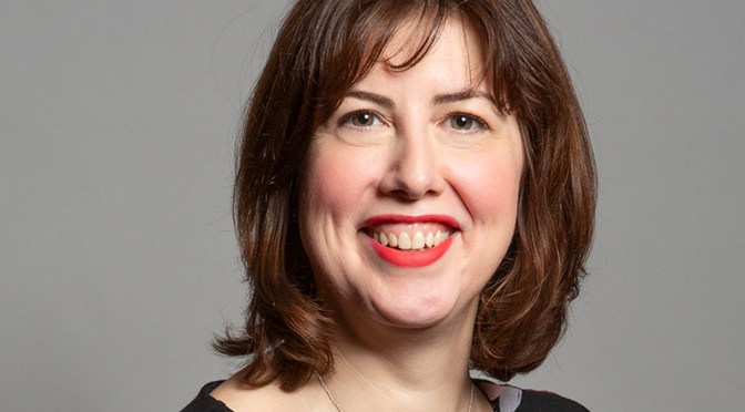 1 in 6 automotive jobs threatened – Lucy Powell