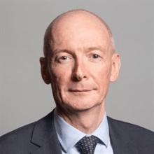 Patrick McFadden MP