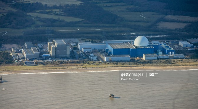 Nuclear power is key to a post-pandemic economic revival, says Unite