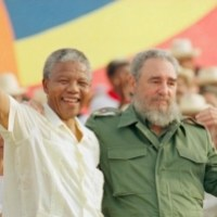 Mandela and the communist spirit
