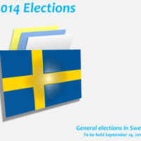 Sweden: Next Week?s General Election