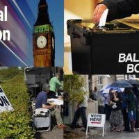 UK Election Day