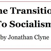 THE BASIS OF A SOCIALIST MANIFESTO ... Intro  &  Chapter 1: Capitalist Economy