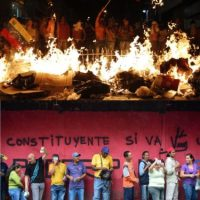 Venezuela on a Knife-Edge