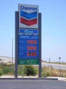 Don't screw with Chevron
