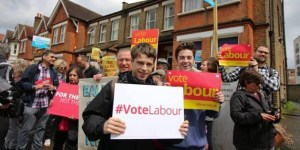 After Corbyn's stunning result, what next for the left? @ Marchmont Street Community Centre   England   United Kingdom
