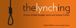 The Lynching @ Theatro Technis