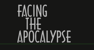 Facing the Apocalypse - Arguments for Ecosocialism @ KCBNA Community Centre, London