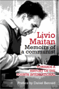 Memoirs of a critical communist – book launch @ Oxford Organic Cafe