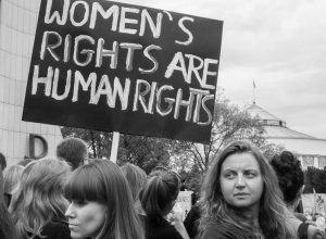 Reproductive justice: the international struggle